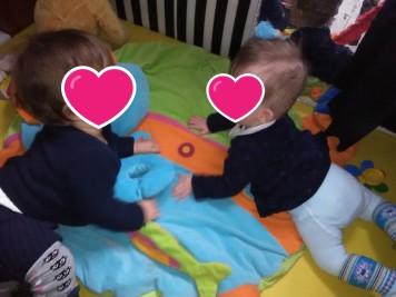 les 2 filles