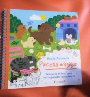 livre couleur 1