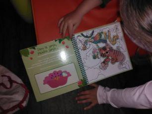 livre couleur 4