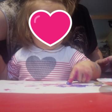 peint doigts 1