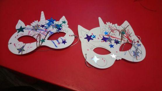 masques (1)